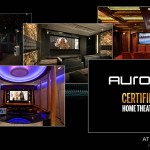 Auro-3D home installations