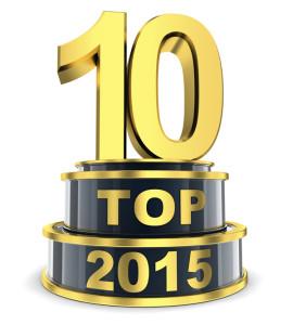 Top 10 trophy