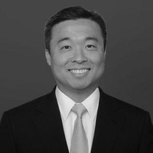 Photo of Gideon Yu