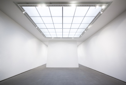 OLED lighting panels