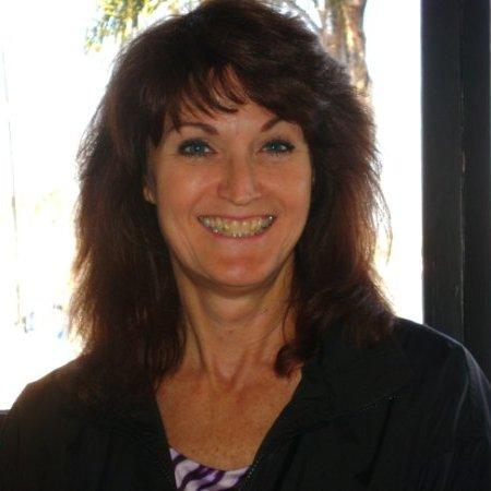 Photo of URC sales manager Marguerita Kiser