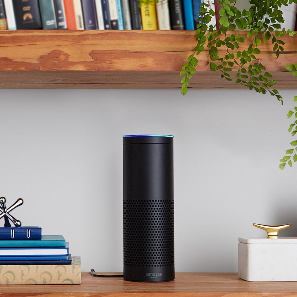 Amazon Echo, a Sonos competitor