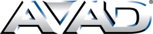 New AVAD logo