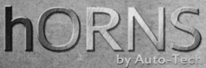 Horns by Auto-Tech logo