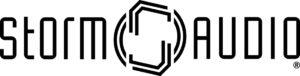 StormAudio logo
