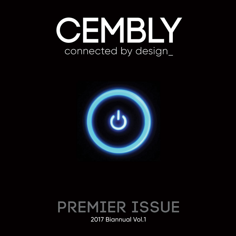 Cover of CEMBLY