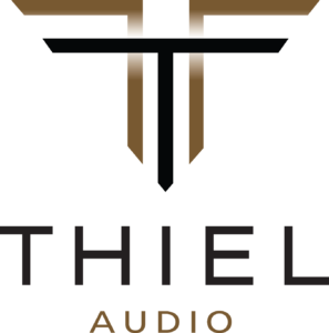 New Thiel Audio logo