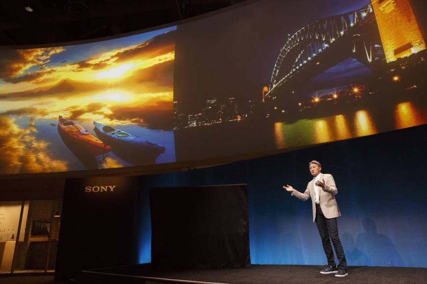 Sony's Movie Business is in Trouble