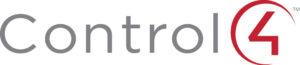 Control4 logo, new