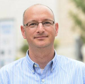 Access Network's Roy Beiser