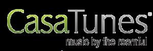 CasaTunes logo