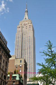 photo of Empire State Bldg