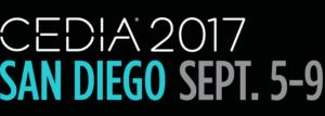 CEDIA 2017 logo