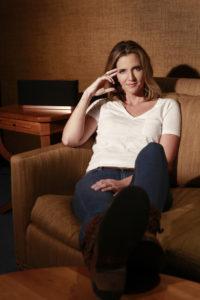 Elyse McKenna, Thiel Audio CEO