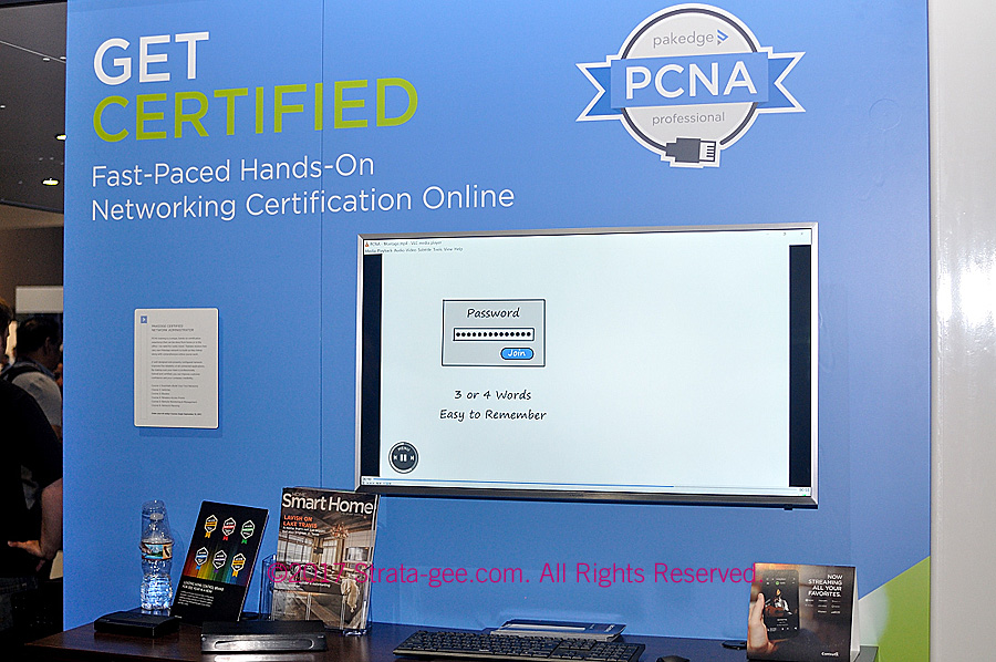 Control4 Launches Ingenious Networking Certification Program