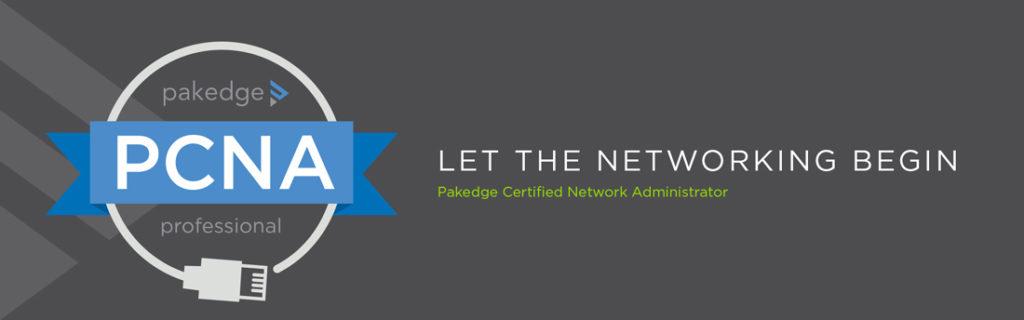 Control4 Pakedge PCNA logo