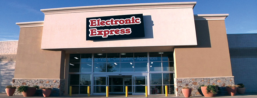 Photo of Electronic Express building