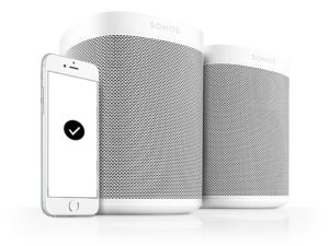 Photo of Sonos One