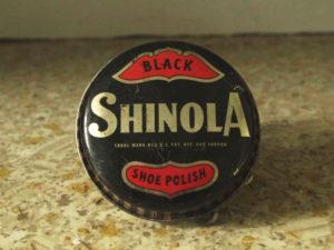 Can of Shinola