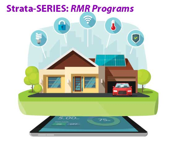 Strata-SERIES RMR Programs