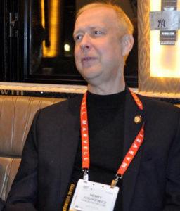 Gibson CEO Juszkiewicz