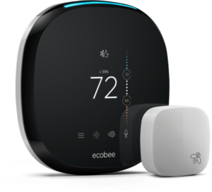 Photo of the Ecobee4