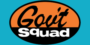 Modified Geek Squad logo