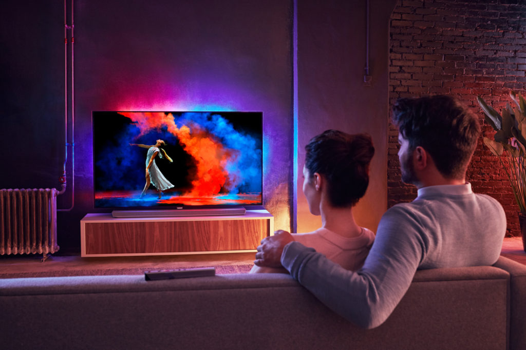 Photo of Philips TV
