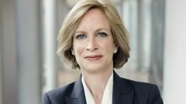 Kimberly Mattoon, Gibson CFO