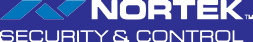 Nortek Security & Control logo