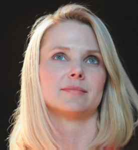 Photo of Marissa Mayer