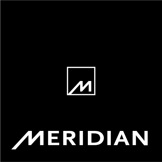 Meridian Audio logo