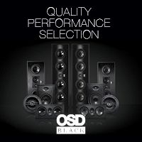 OSD Black Series ad