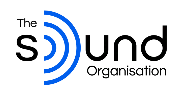 The Sound Organisation logo