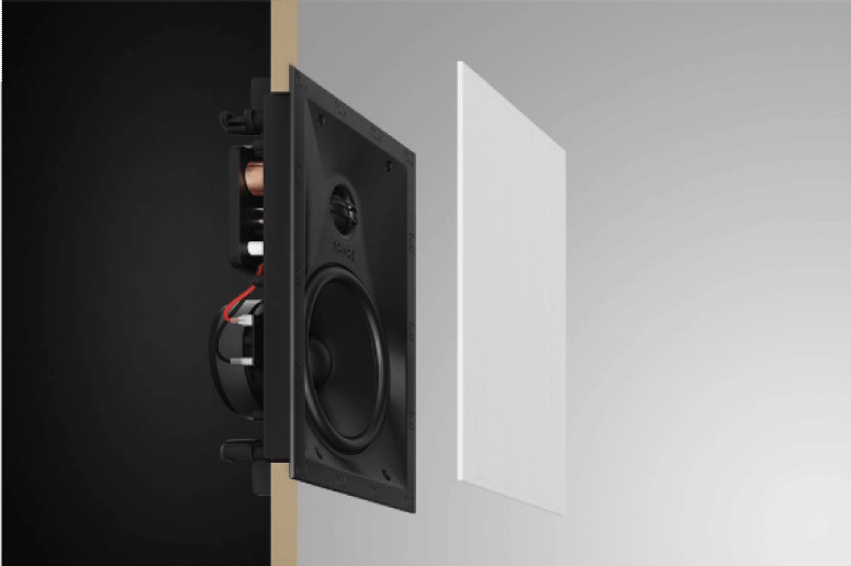 Photo of Sonos in-wall speaker