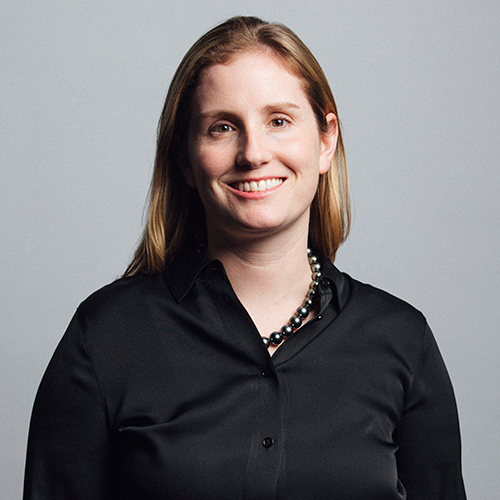 Photo of Brittany Bagley, new Sonos CFO