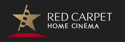 Red Carpet Home Cinema logo