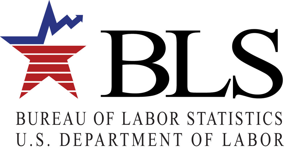 logo for Bureau of Labor Statistics