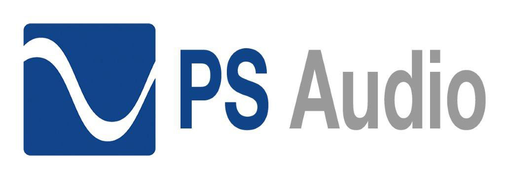 PS Audio logo