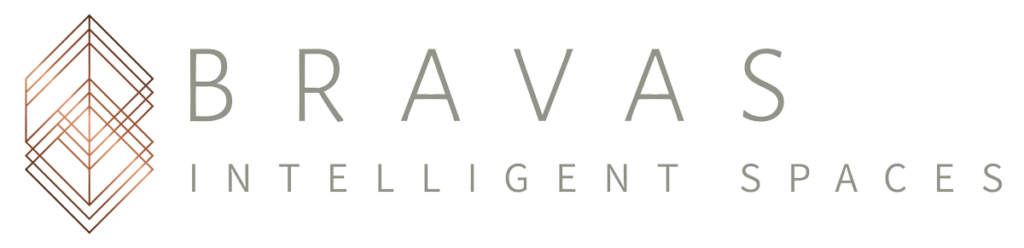 Bravas Group logo