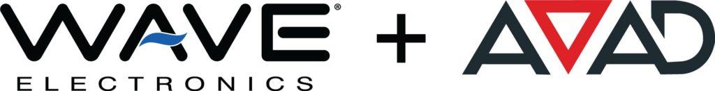 Savant partners WAVE & AVAD logo