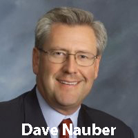 Photo of Dave Nauber, Sound United's Brand Director for Classe