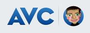 AVC logo for avc.com