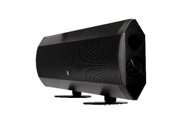 MSE Audio announces SoundTube STNet Soundbar