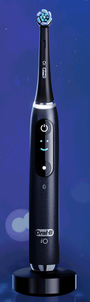 CES 2020 new electric toothbrush