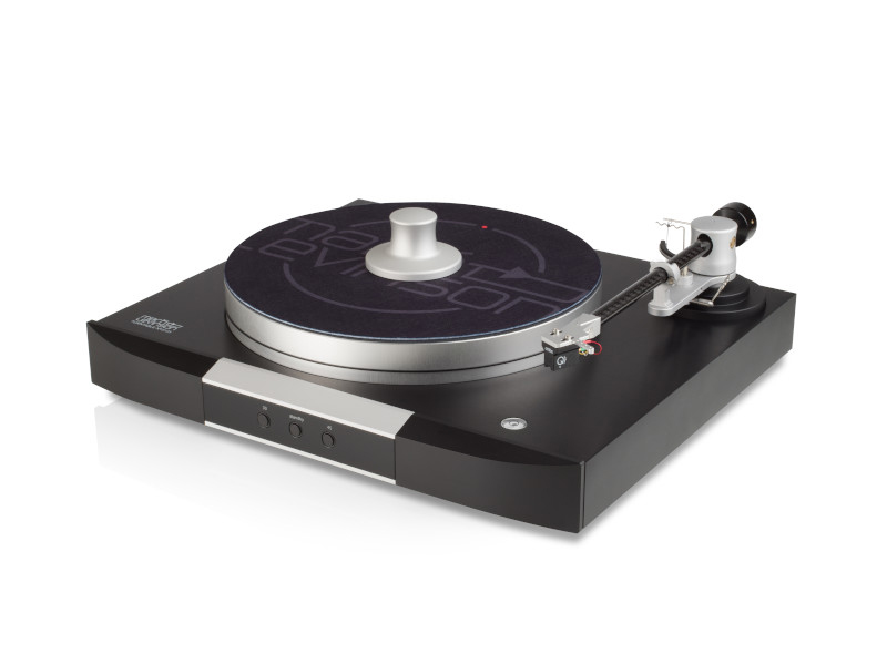 Mark Levinson No. 5105 Turntable with Ortofon Black S moving coil cartridge