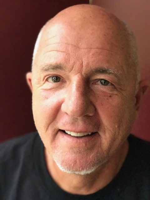 Velodyne Acoustics USA sales manager Desmond Fretz