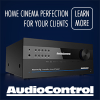 AudioControl Cinema