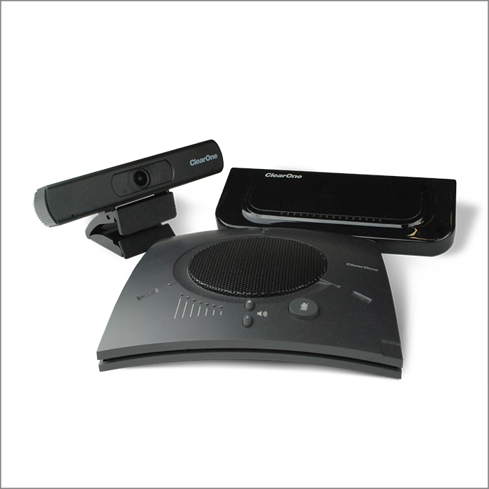 ClearOne Versa 50 conferencing solution for residences