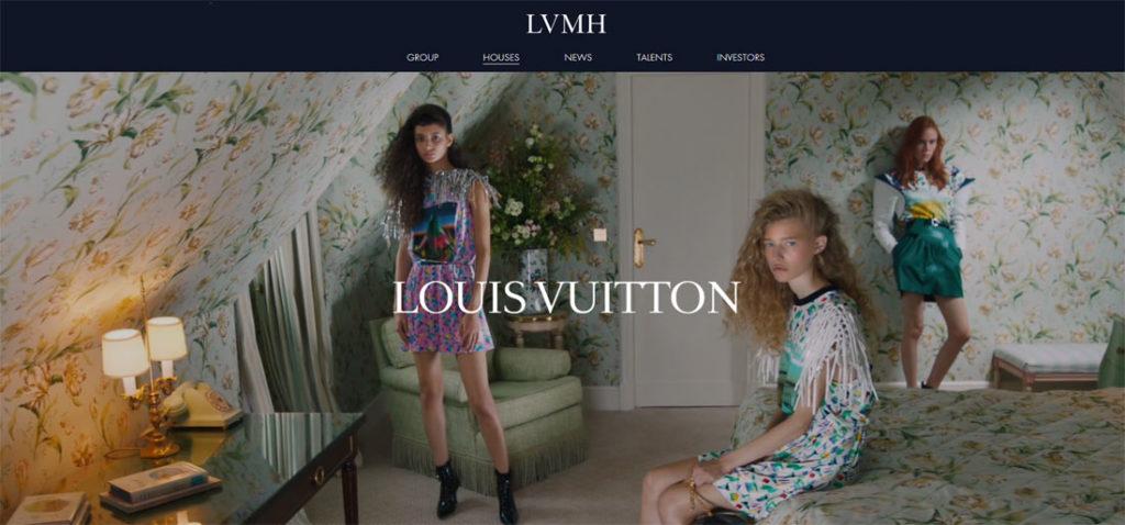 photo from LVMH website